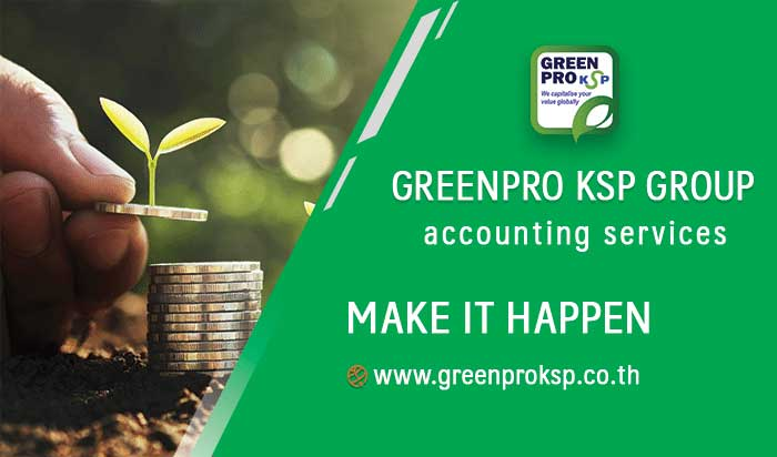 Greenpro KSP Group.