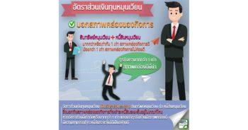 อัตราส่วนเงินทุนหมุนเวียน-บอกสภาพคลองของกิจการ